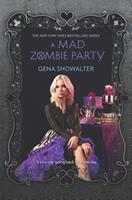 A Mad Zombie Party 0373211821 Book Cover