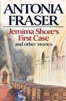 Jemima Shore's First Case 0413149404 Book Cover
