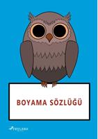 Boyama Sözlügü 3754330152 Book Cover