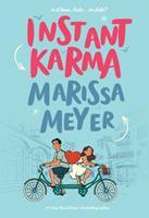 Instant Karma 1250618819 Book Cover