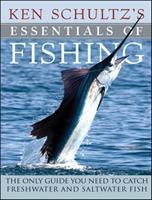Ken Schultz's Essentials of Fishing 0470444312 Book Cover