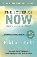 The Power of Now 1577311523 Book Cover
