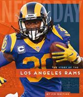 Los Angeles Rams 1628327103 Book Cover
