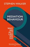 Conflict Negotiation in Mediation: The Psychology 1526511363 Book Cover