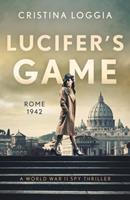 Lucifer's Game 1839012846 Book Cover