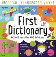 First Dictionary 1786922584 Book Cover