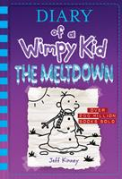 The Meltdown 1419727435 Book Cover