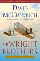The Wright Brothers 1476728755 Book Cover