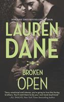 Broken Open 0373779356 Book Cover
