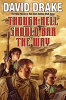Though Hell Should Bar the Way 1481483137 Book Cover