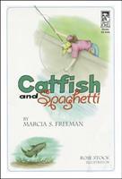 Catfish and Spaghetti 0929895215 Book Cover