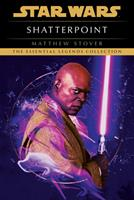 Shatterpoint: Star Wars Legends 0593358783 Book Cover