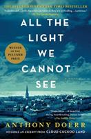 All the Light We Cannot See 159413815X Book Cover