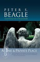 A Fine and Private Place 0345300815 Book Cover