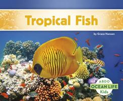 Tropical Fish 1629707120 Book Cover
