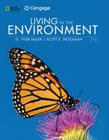 Living in the Environment: Principles, Connections, and Solutions (with CD-ROM and InfoTrac)