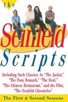 The Seinfeld Scripts: The First and Second Seasons 0060953039 Book Cover