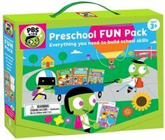 PBS KIDS Preschool Fun Pack