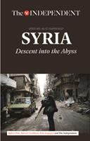 Syria: Descent Into The Abyss: An unforgettable anthology of contemporary reportage 1633533700 Book Cover