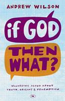 If God Then What: Wondering Aloud About Truth, Origins & Redemption 1844745694 Book Cover