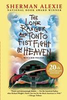 The Lone Ranger and Tonto Fistfight in Heaven 0802121993 Book Cover