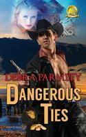 Dangerous Ties 0692486399 Book Cover