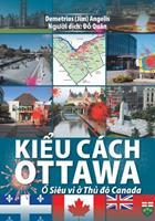 Kiu cách Ottawa:  Siu vi  Th  Canada 0228838614 Book Cover