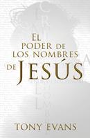 El Poder de Los Nombres de Jess 0825459265 Book Cover