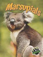 Marsupials 1618101145 Book Cover
