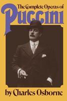 The Complete Operas of Puccini: A Critical Guide (Da Capo Paperback) 0306802007 Book Cover