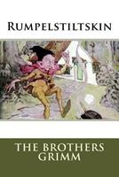 Rumpelstilzchen 0836249224 Book Cover