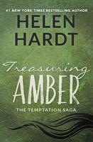 Treasuring Amber 1943893306 Book Cover