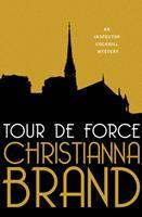 Tour de Force 1504068068 Book Cover