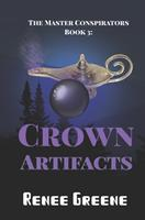 Crown Artifacts 1090890257 Book Cover