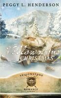 Yellowstone Christmas 1503095703 Book Cover