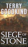 Siege of Stone 1250194776 Book Cover
