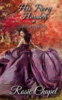 His Fiery Hoyden 0645073806 Book Cover