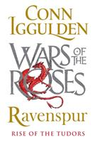 Ravenspur. Rise of the Tudors 1643130285 Book Cover