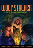 Wolf Stalker 0792276523 Book Cover