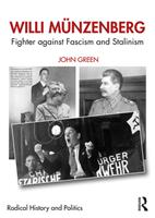 Willi M�nzenberg: Fighter Against Fascism and Stalinism 0367344726 Book Cover
