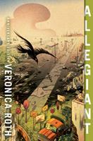 Allegiant Anniversary Edition 0063040530 Book Cover