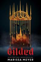 Gilded 1250618843 Book Cover