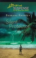 Silent Protector 0373674287 Book Cover