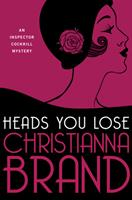 Heads You Lose 1504068084 Book Cover