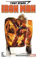 Tony Stark: Iron Man, Vol. 2: Stark Realities 1302912739 Book Cover