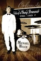 Notes of a Young Drummer (1966-1969) 1492759023 Book Cover