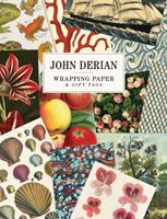John Derian Paper Goods: Wrapping Paper and Gift Tags