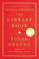 The Library Book 1476740186 Book Cover