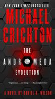The Andromeda Evolution 0062473298 Book Cover