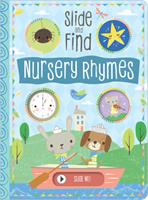 Slide and Find Nursery Rhymes 1788432339 Book Cover